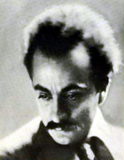 Джебран Калил Джебран