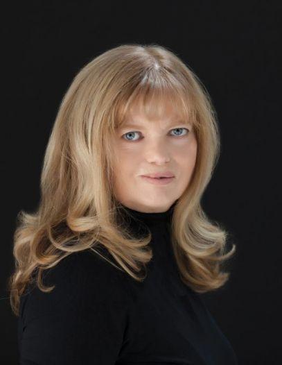 Линда Джонсен