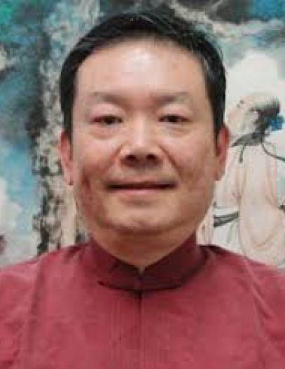 Стивен Лю