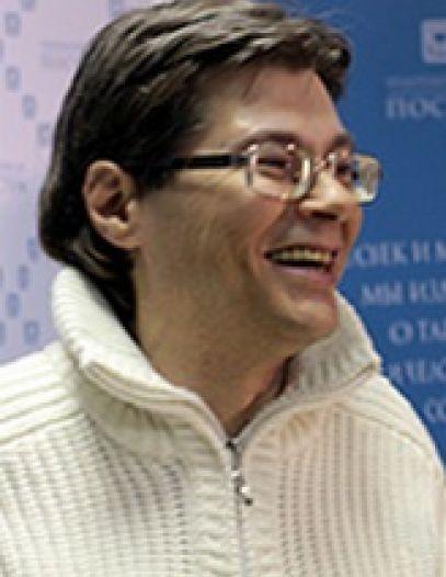 Алексей Ксендзюк