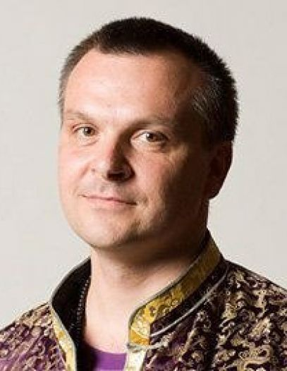 Андрей Лаппа