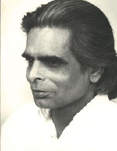 Джохари Хариш